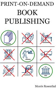 publishing your own book
